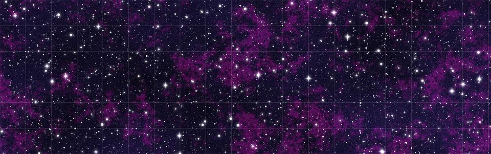 Free Photo Nebula Banner Astronomy Stars Header Space Max Pixel
