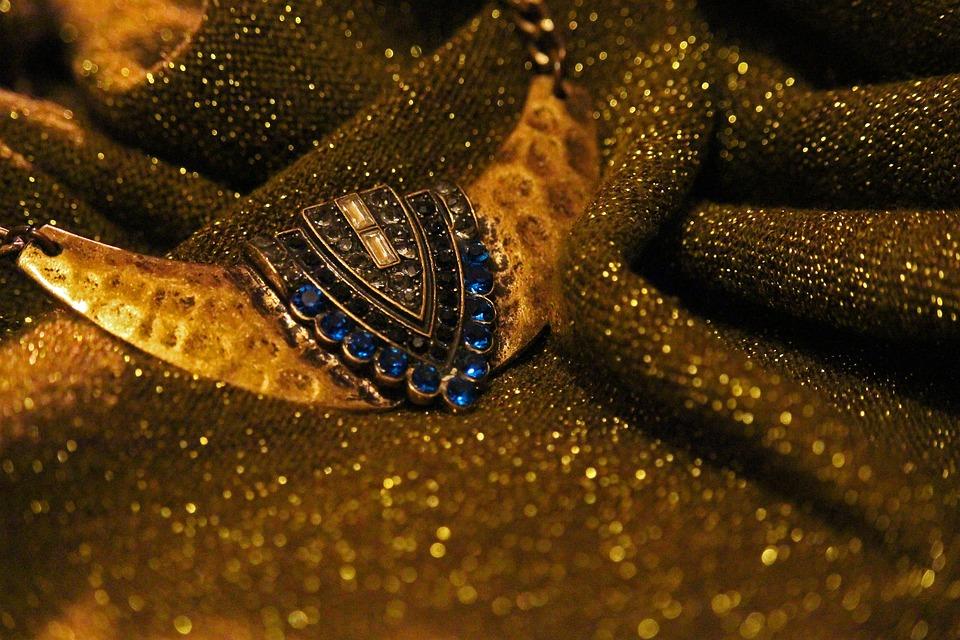 Jewel, Jewellery, Fashion Jewelry, Chain, Necklace
