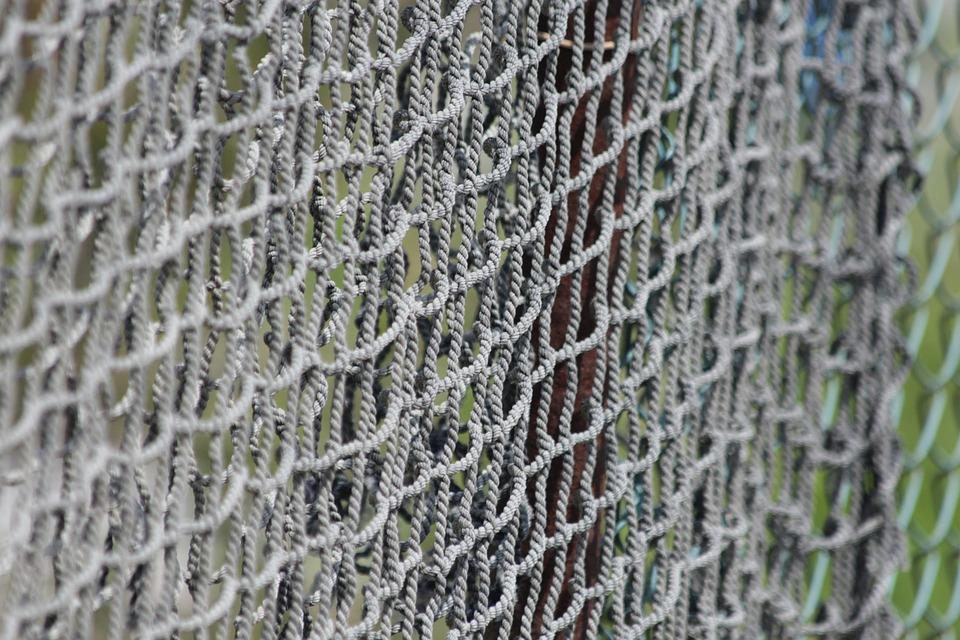 Net, Network, The Net, Fishing, Fishing Net, Fence