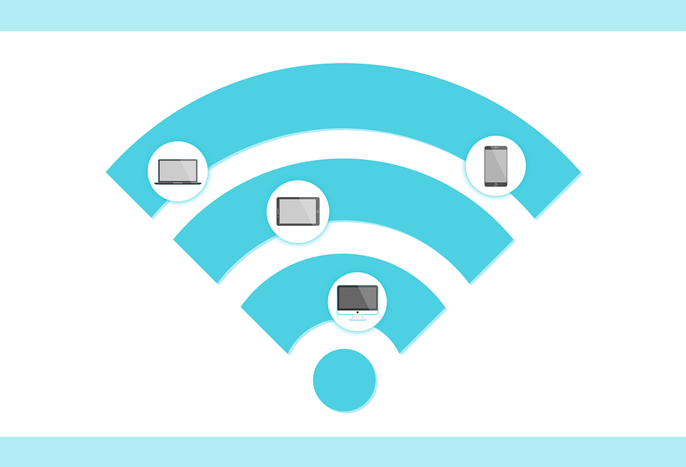 Wifi, Connection, Internet, Technology, Network