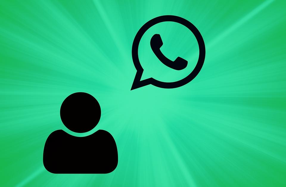 Whatsapp, Communication, App, Networked, Smartphone