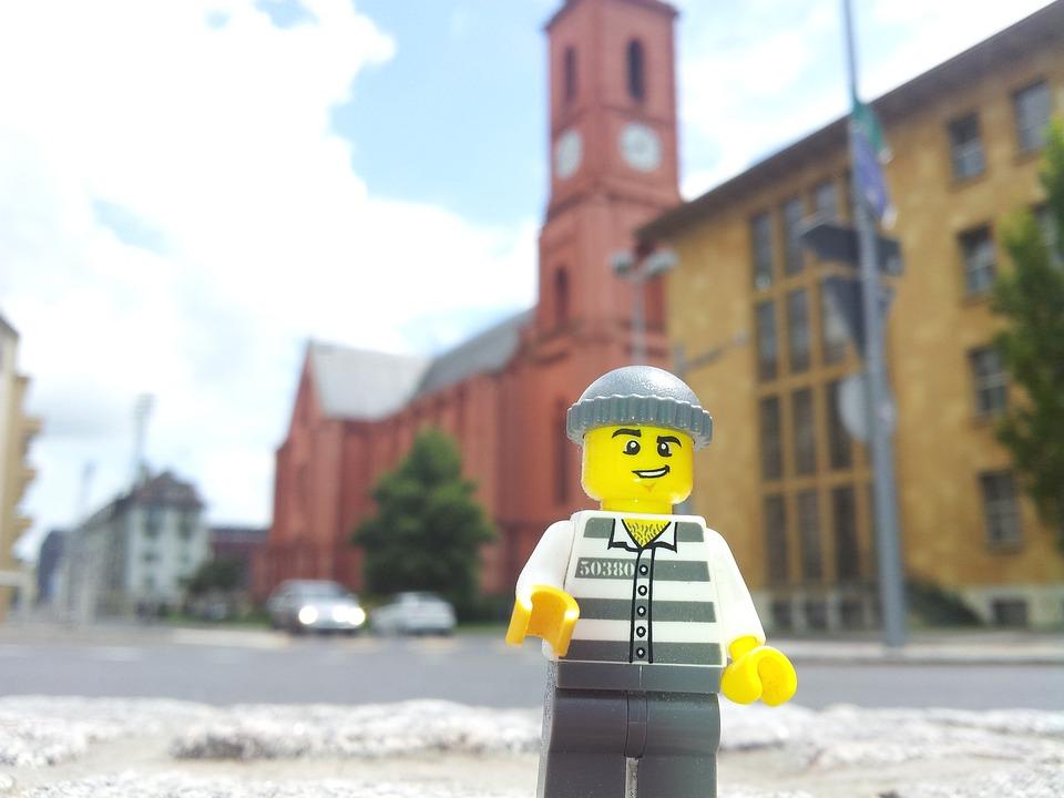 Lego, Kids Games, Neuchâtel