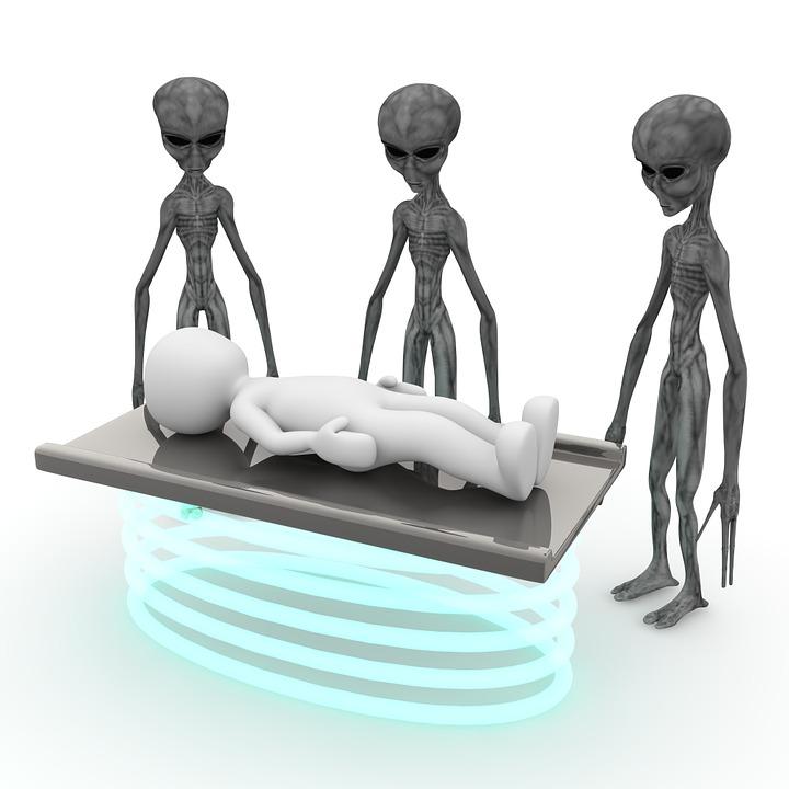 Alien, Ufo, Nevada, Area 51, Investigation