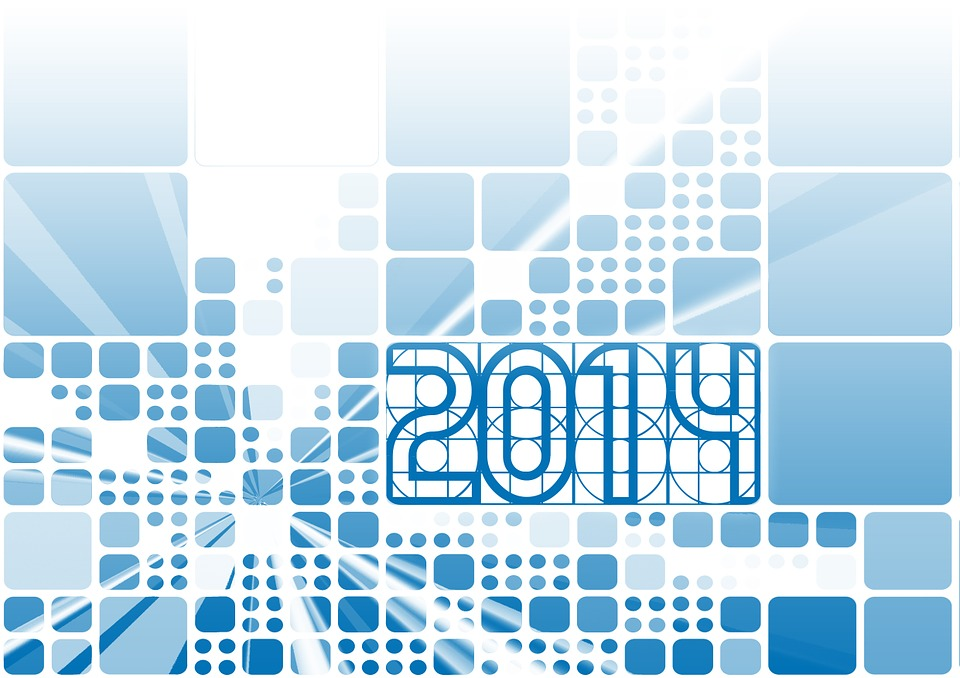 Beginning, Welcome, 2014, New Year's Eve, Year