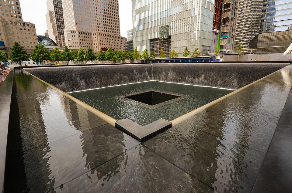 Nyc, Usa, America, Monument, New York, New York City