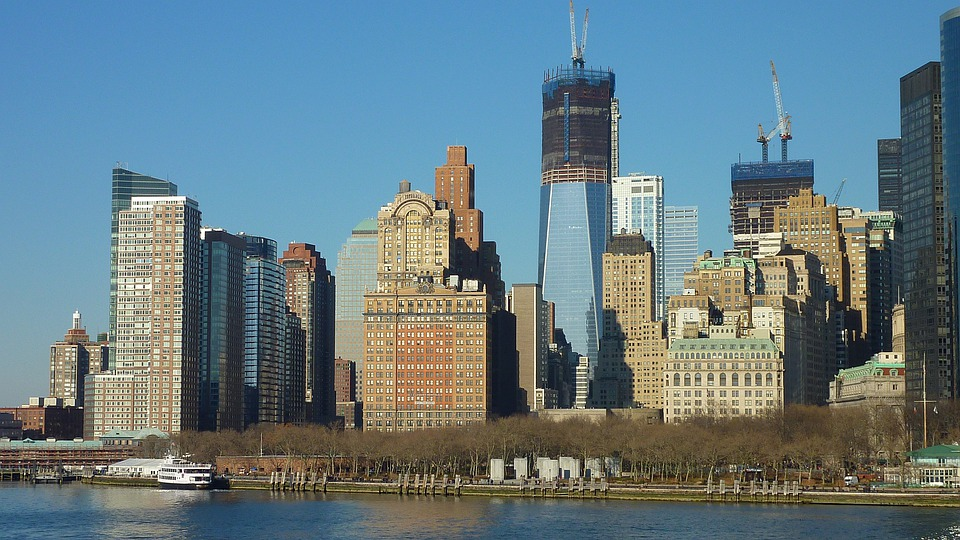 New York, Ny, Nyc, New York City, City
