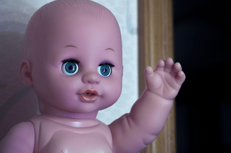 Child, Baby, Cute, Compact, Face, Portrait, Newborn
