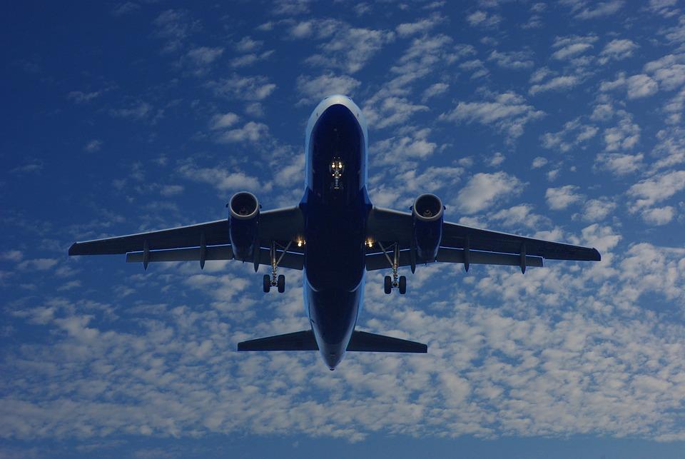 Aircraft, Engine, Passengers, Turbine, Newcomer