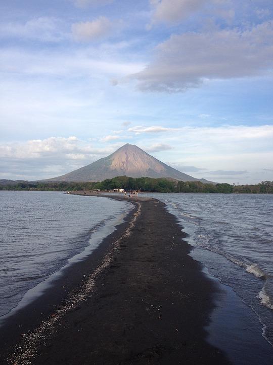 Island Ometepe, Nicaragua, Central America