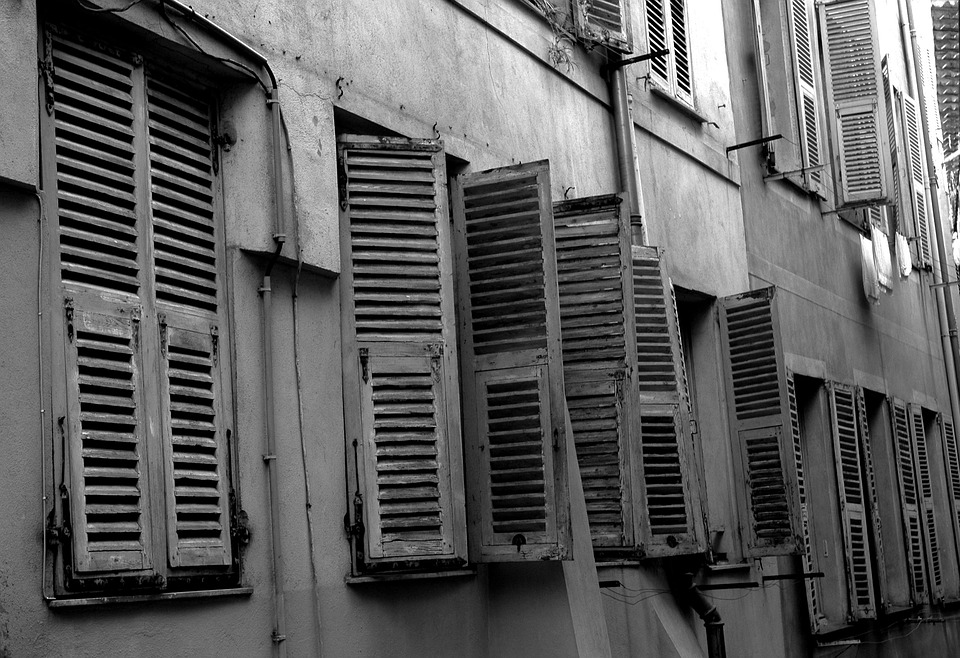 Nice, Old Town, Old, Town, City, Architecture, Riviera