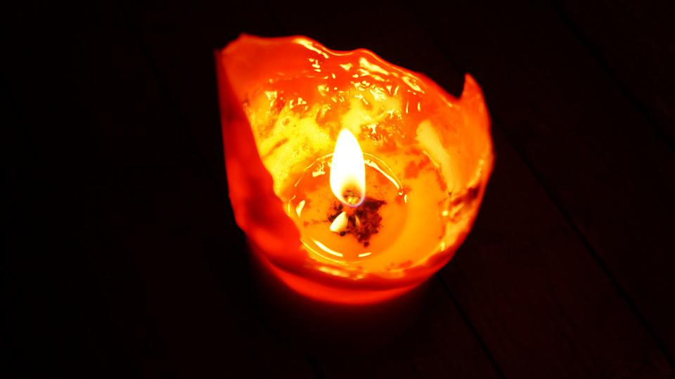 Candle, Light, Night, Flame, Candlelight, Atmospheric