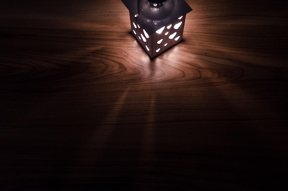 Lantern, Dark, Lamp, Night, Decoration, Light, Glow