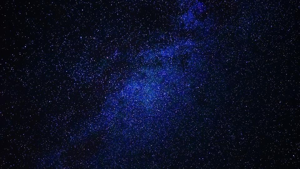 Milky Way, Starry Sky, Night Sky, Star, Night, Sky
