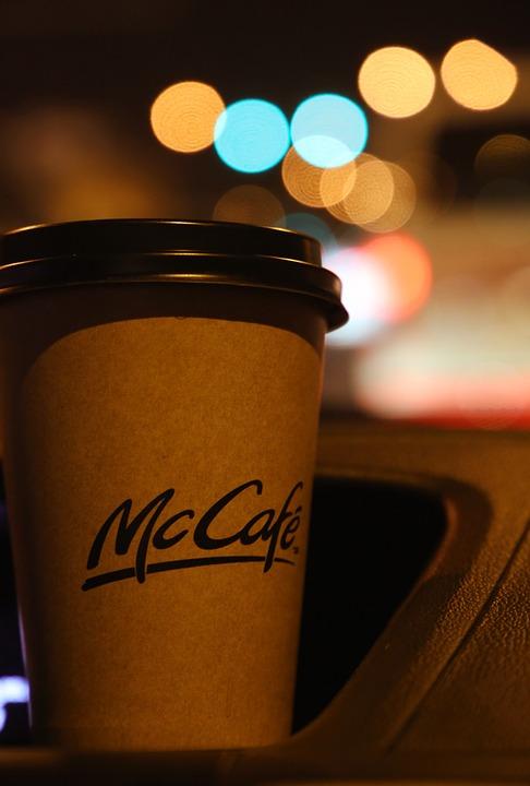 Drink, Mccafe, Doha, Nightlife