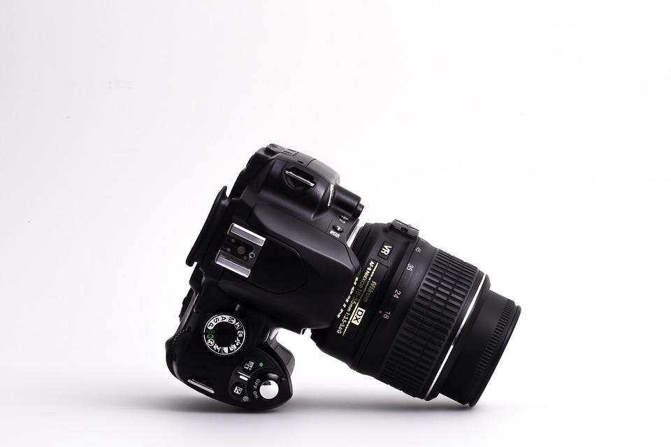 Camera Nikon, Nikon D60, Nikon, Dsrl, Reflex