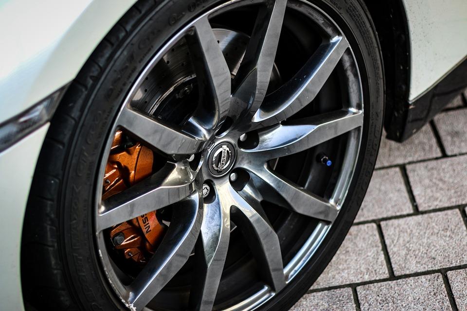 Amazing Nissan Gtr, Nissan, Gtr, Car, R35, Wheel, Godzilla