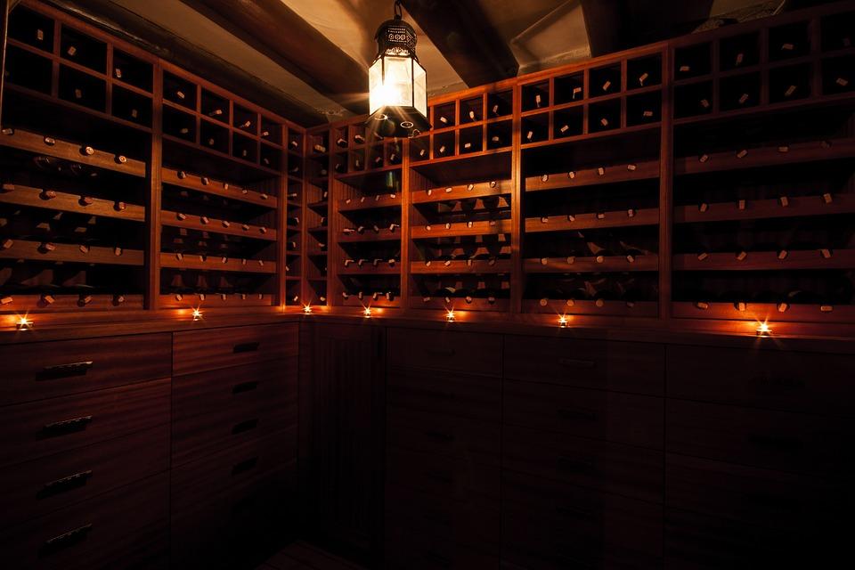 No One Wine Dark Cellar Cool Rest Red Wine & Free photo No One Cellar Cool Dark Wine Red Wine Rest - Max Pixel