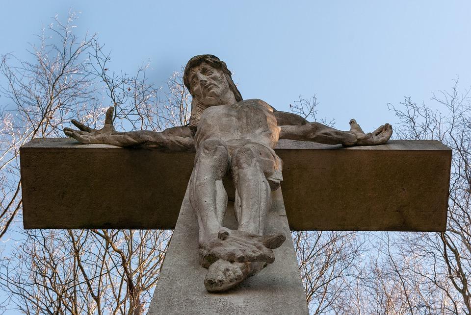 Sculpture, Travel, No Person, Outdoor, Statue, Cross