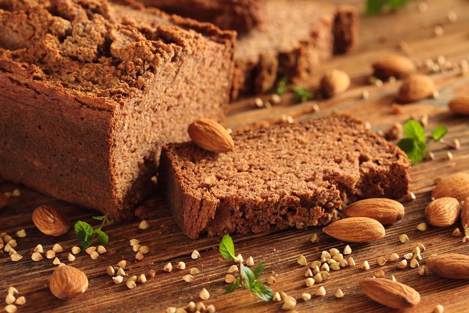 No-gluten Bread, Gluten Free, Bread, Diet, Fit, Health