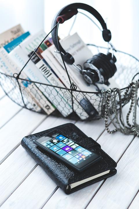 Mobile, Phone, Cell, Smartphone, Nokia, Lumia