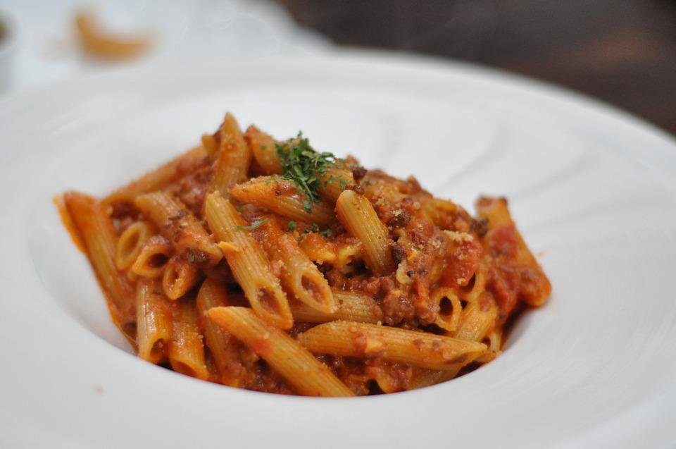 Surface, Spaghetti, Pen Tube Surface, Noodles, Pasta