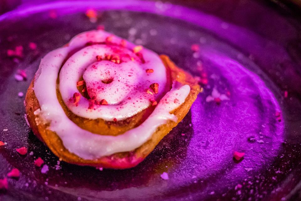 Nordic, Dessert, Food, Sweet, Pastry