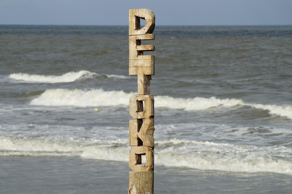 North Holland, Sea, Netherlands, Holland, Holiday