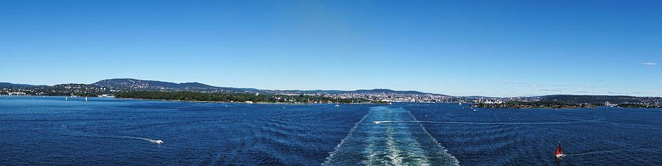 Oslo, Norway, Travel, More, Visitoslo, Holiday