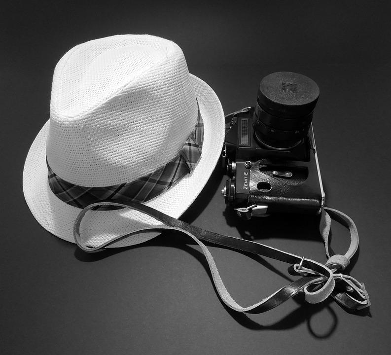 Camera, Retro, Nostalgia, Photo Camera, Photograph