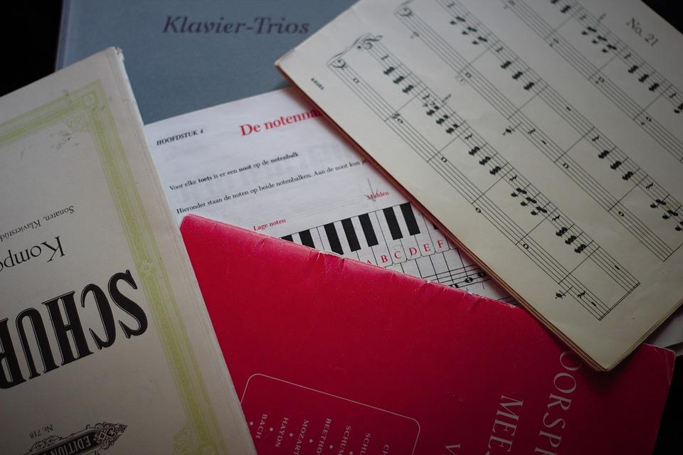 Lyrics, Music Lessons, Sheet Music, Note, Music