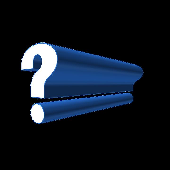 Question Mark, Note, Duplicate, Request, Matter