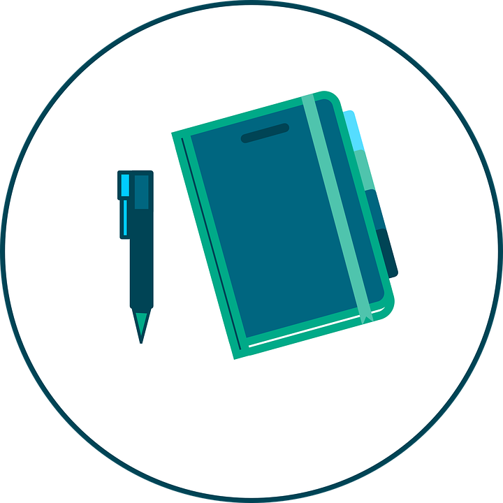 Notebook, Daily, Diary, Notes, Remarks, Comments, Book
