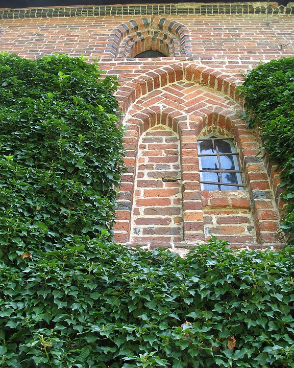 Church, Nunnery, Germany, Wienhausen, Architecture