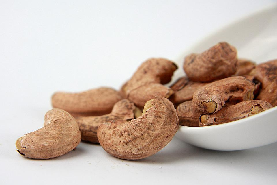 Cashew Nut, Dry Fruit, Nut, Food, Fresh, Seeds, Snack