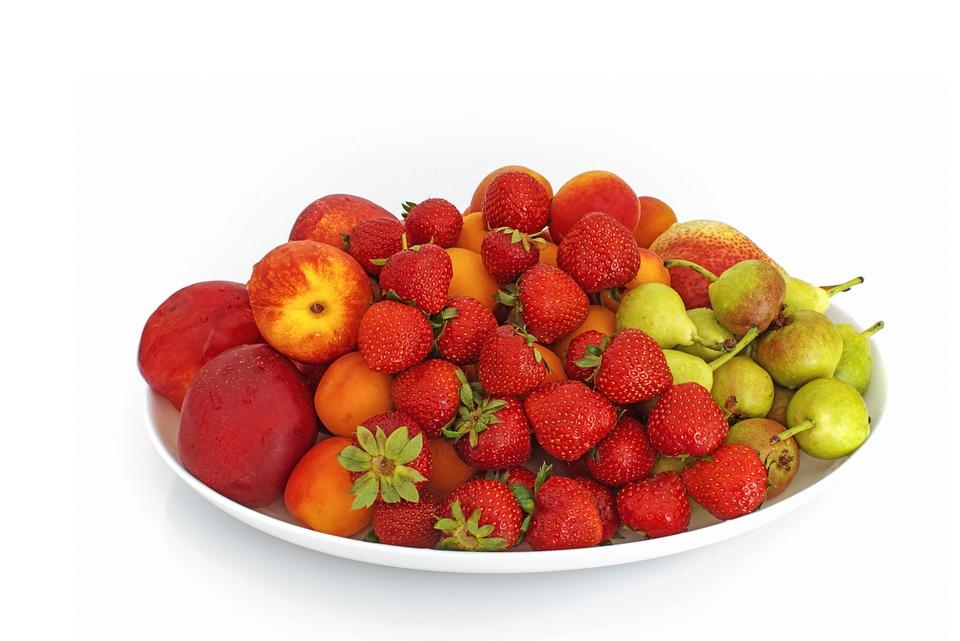 Fruit, Fruits, Fruit Bowl, Fruit Platter, Nutrition