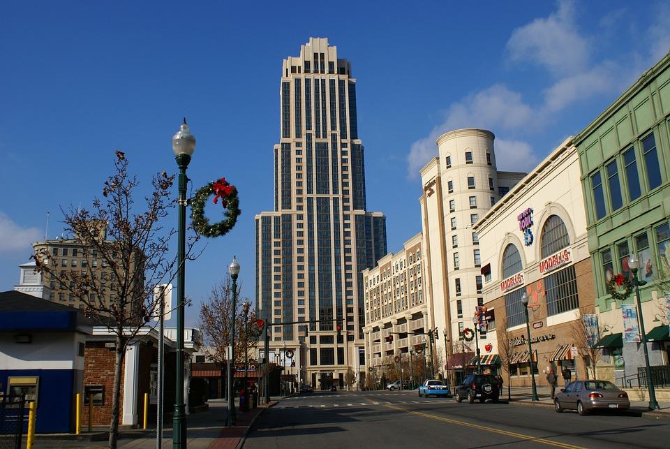 New, York, City, Nyc, Manhattan, Building, Architecture