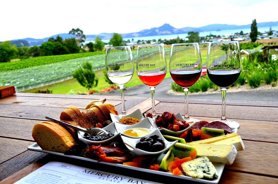 winery tours new zealand