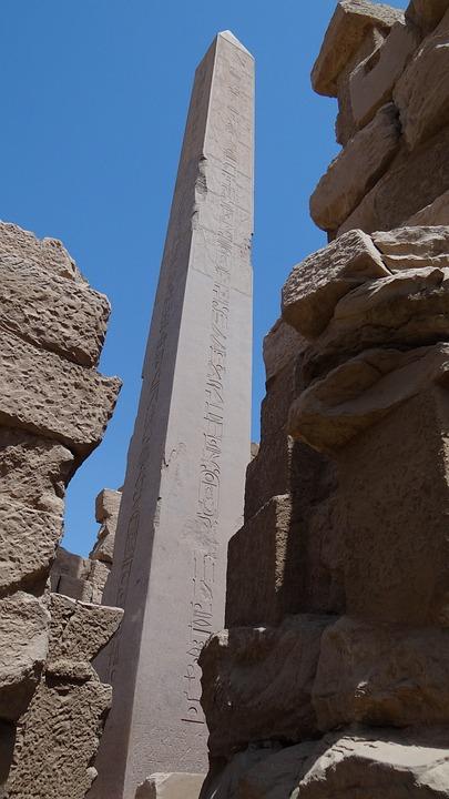 Obelix, Egypt, Luxor