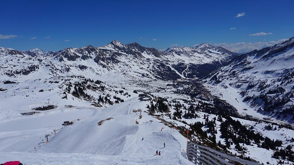 8d7f12b0dfc5 Free photo Obertauern Winter Ski Holiday Travel Snow Austria - Max Pixel