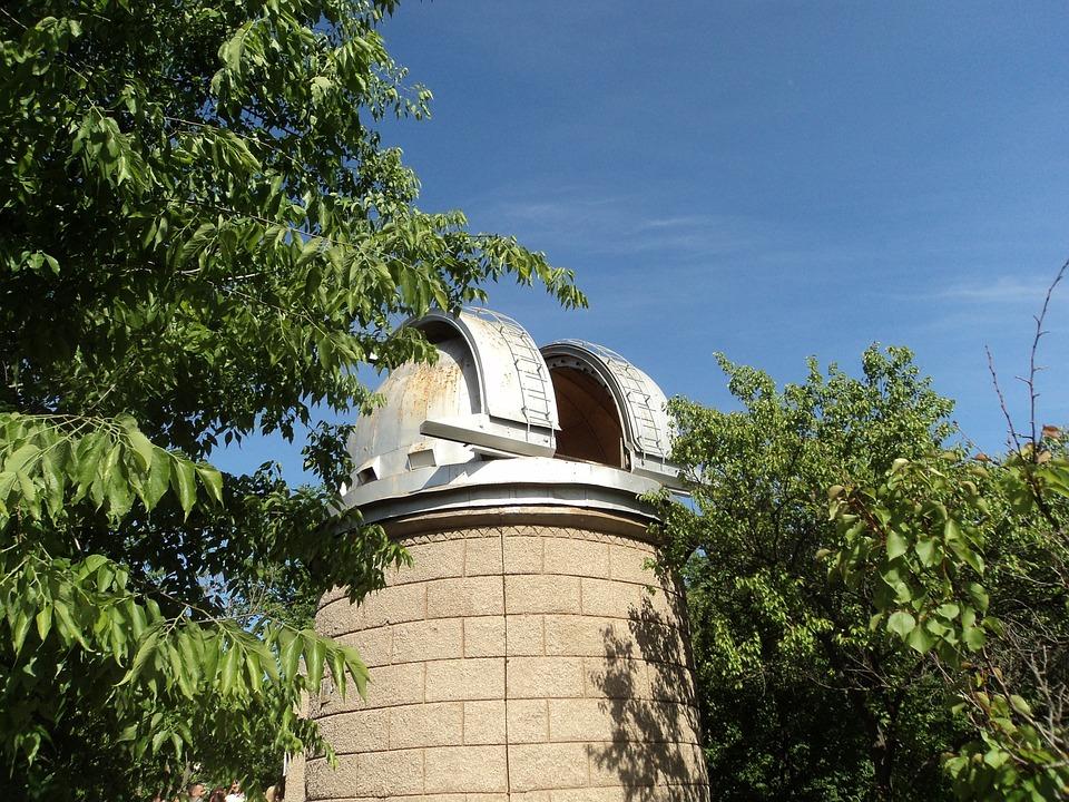 Observatory, Telescope, Ukraine, Nikolaev