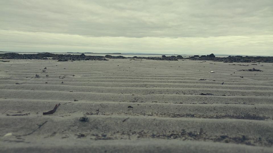 Beach, Water, Ocean, Sea, Sand, Sky, Coast, Seascape