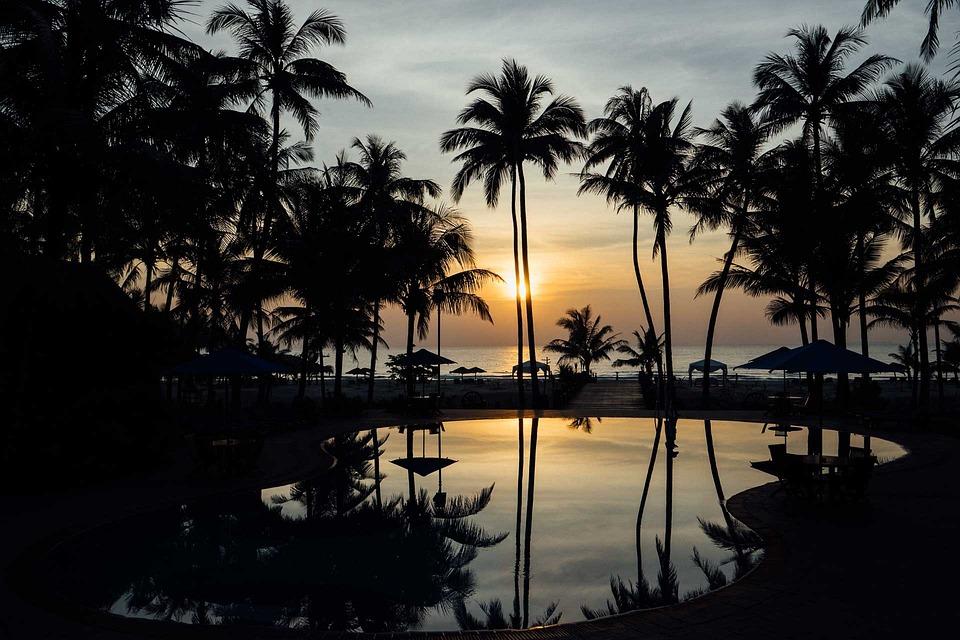 Myanmar, Travel, Sea, Ocean, Asia, Tropical, Burma