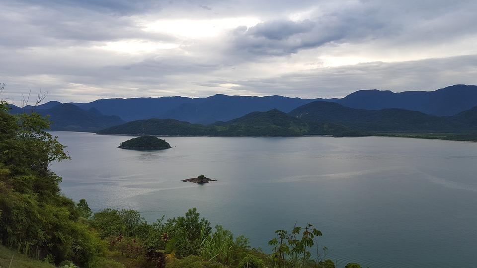Mar, Ocean, Vista, Places, Place, Nature, Water, Brazil