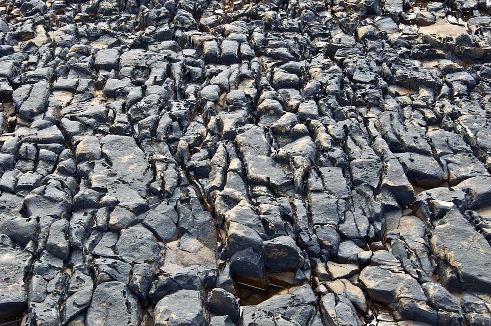 Rock, Cliff, Ocean, Ireland, Rocky, The Coast, Tourism