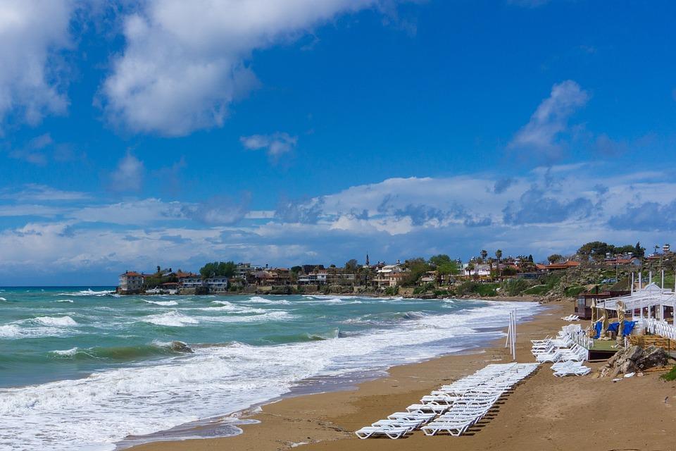 Sea, Sun, Beach, Water, Sky, Ocean, Nature, Sand