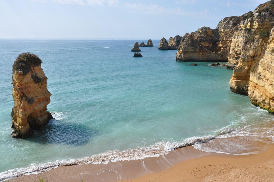 Beach, Sea, Ocean, Water, Sand, Nature, Summer, Coast