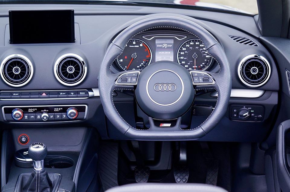 Dashboard, Speedometer, Gauge, Car, Dial, Odometer