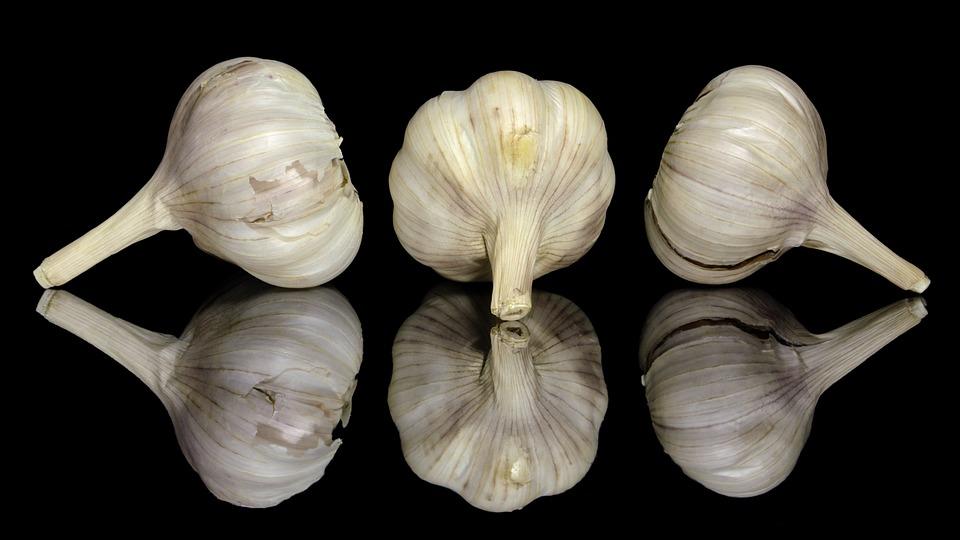 Garlic, Food, Vegetables, Seasoning, Odor, Taste