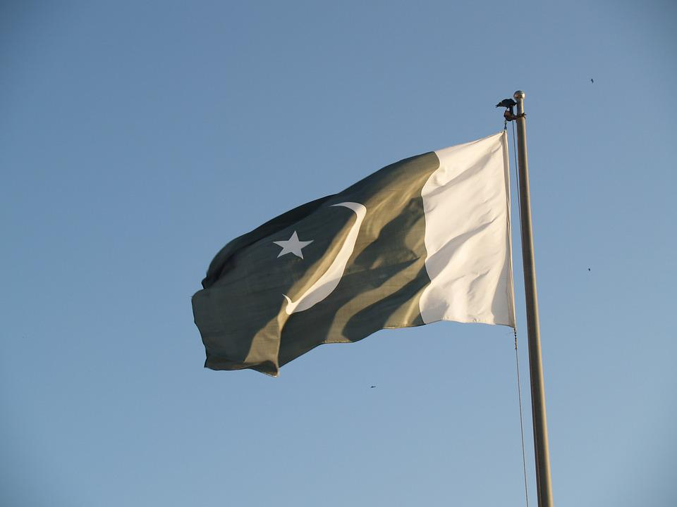 Flag, Of, Pakistan, National, Freedom, Patriotism