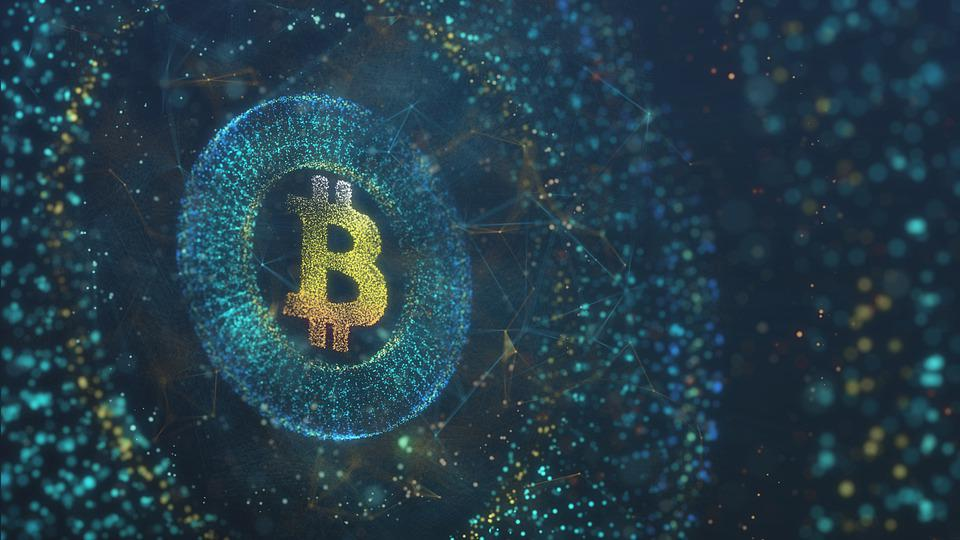 Bitcoin, Cryptocurrency, Of Technology, Coin, Money